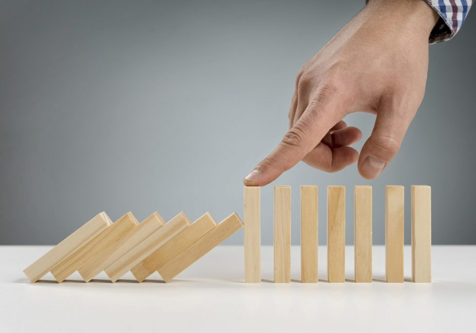 wooden-blocks-paused-from-falling